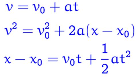 Practice Problems: Speed, Velocity, and Acceleration